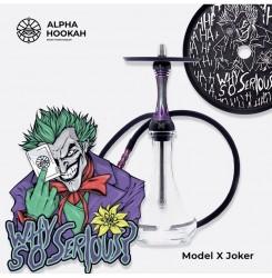 ALPHA HOOKAH MODEL X Joker