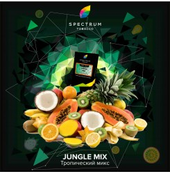 Spectrum Jungle Mix Hard Line