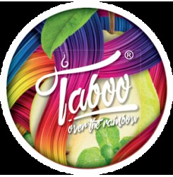 Vesipiibu tubakas Taboo Over the Rainbow 50g