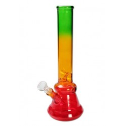Glass Bong Rasta