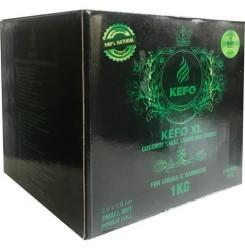 Kefo Xl Coco 1kg 26mm