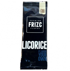 Frizc Licorice Maitsekaart