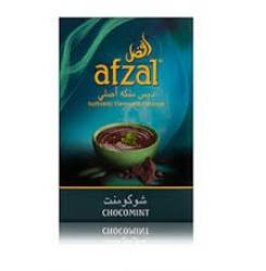 Afzal Vesipiibu Tubakas Chocomint 50g
