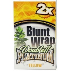 Bluntid Platinum Yellow