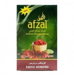 Afzal Exotic Barberis 50g