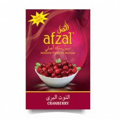 Afzal Cranberry 50g