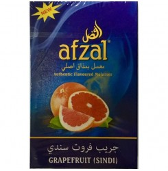Afzal Grapefruit 50g