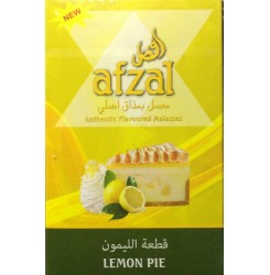 Afzal Lemon Pie 50g