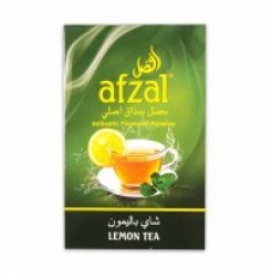 Afzal Lemon Tea 50g
