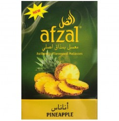 Afzal Pineapple 50g