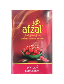 Afzal Red Cherry 50g