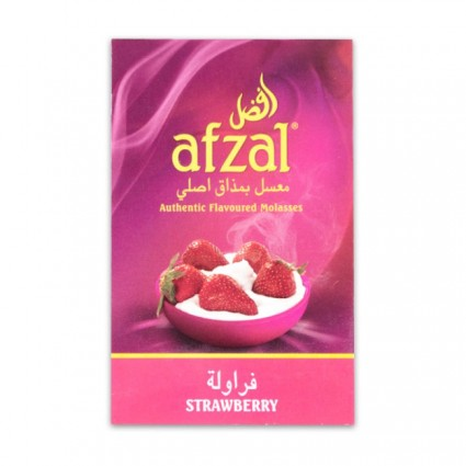 Afzal Strawberry 50g