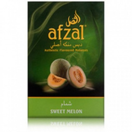Afzal Sweet Melon 50g