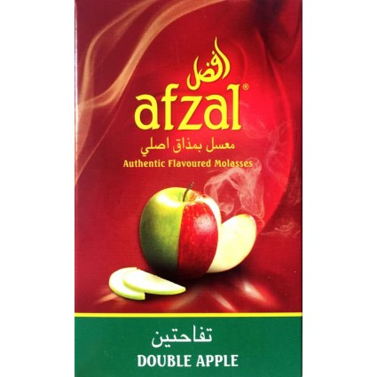 Afzal Two Apples 50g