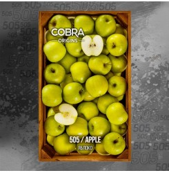 Cobra Origins Green Apple