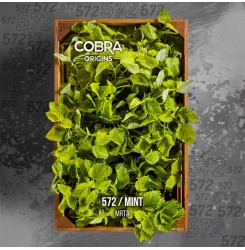 Cobra Origins Mint