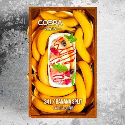 Cobra Virgin Banana Split