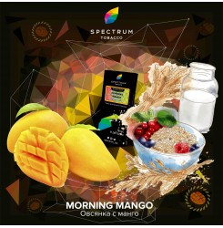 Spectrum Morning Mango Hard Line