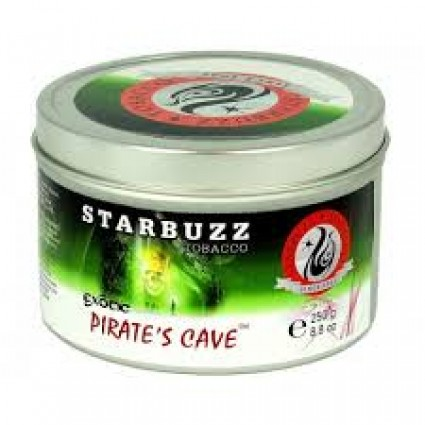 STARBUZZ PIRATES CAVE 100g