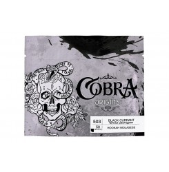 Cobra Origins Blackcurrant