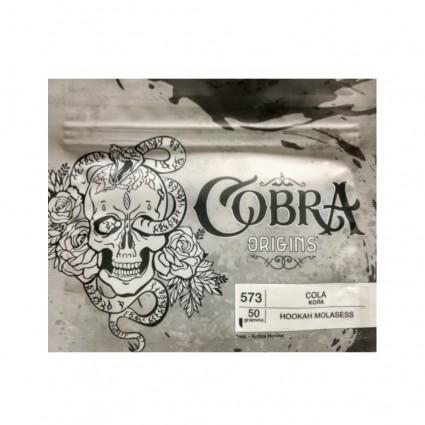 Cobra Origins Cola