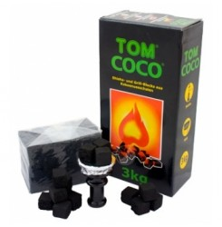 TOM COCO GREEN 3KG